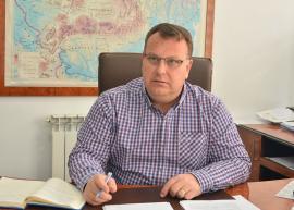 Misiune de adio: Stănel Necula mai are o sarcină importantă înainte să plece de la Termoficare Oradea