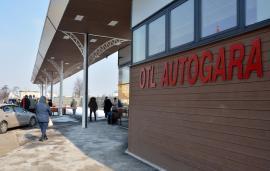 OTL: Punctul de emitere a cardurilor de la Autogara Ştefan cel Mare rămâne deschis până pe 5 ianuarie 2020