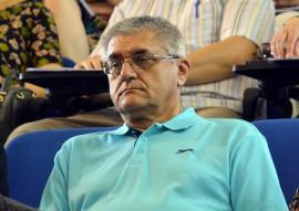 Avocatul Herchi, lider interimar al Senatului Universităţii din Oradea. Forul e chemat luni să decidă calendarul alegerilor