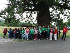 Floare de lotus: O sută de elevi şi profesori din toată ţara vin la Oradea, la un concurs naţional de ecologie