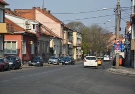 Strada evreilor