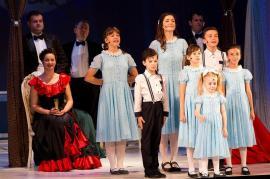 Fără 'Sunetul Muzicii': Două reprezentaţii ale actorilor Teatrului Regina Maria, anulate