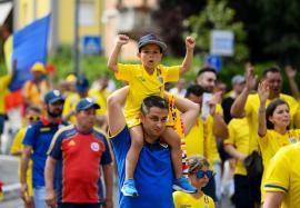 Încă o şansă la EURO 2020: România va înfrunta Islanda în play off-ul Ligii Naţiunilor