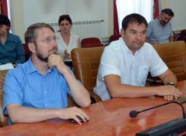 Primăria Oradea spune 'pas' pentru Sigismund: Cererea UDMR Bihor de înfiinţare a unei noi şcoli maghiare a fost respinsă