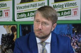 Lăudat pentru… absenţă: Deputatul Szabó Ődőn, ridicat degeaba în slăvi de Coaliţia Rogerius