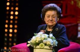 A murit actrița Tamara Buciuceanu! (VIDEO)