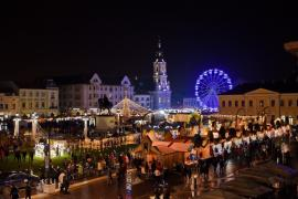 Unde ieșim săptămâna asta: Târgul de Crăciun, concerte de colinde și kangoo jumps caritabil în Oradea