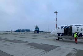 'Să vă fie ruşine!'. În Oradea, pasagerii Tarom au fost puşi să meargă pe jos până la aeronavă, la zero grade! (VIDEO)