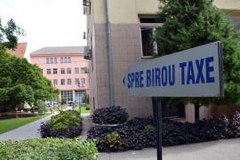 Cresc taxele la Universitatea din Oradea!
