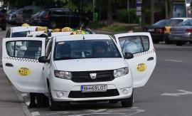Hei, taxi! Taximetria orădeană se mută şi online, printr-o aplicaţie pentru smartphone