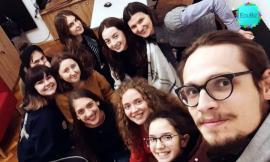 Liceenii din Oradea, aşteptaţi să se înscrie în Academia EduBiz, ca să afle ce meserie li se potriveşte