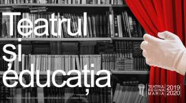 'Teatrul şi educaţia': Ca să-i ajute pe elevii din Bihor, actorii Teatrului Regina Maria se vor filma citind opere precum 'Moromeții' și 'Iona'