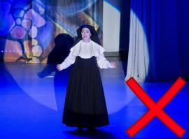 Teatrul Regina Maria amână toate spectacolele programate în această săptămână