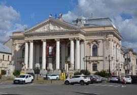 Unde ieşim săptămâna asta: Les Films de Cannes la Oradea - proiecţii la Teatrul Regina Maria