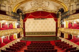 Pune-ți ținuta de gală și vino la bal: Oradea Primavera Opera Bal!