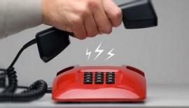 Finanţe pe cărbune: Convorbirile telefonice cu Administrația Județeană a Finanțelor Publice, un țel de neatins