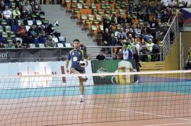 Asociația Județeană de Fotbal-Tenis Bihor dă startul campionatului de tenis cu piciorul