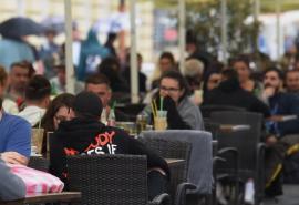 Bihorel: Zece observații despre relaxarea în pandemie