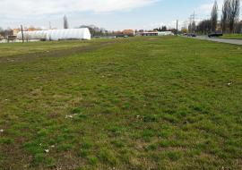 S-a răzgândit: Primăria Oradea vrea să mute Stadionul Municipal pe terenul viran din spatele LPS Bihorul