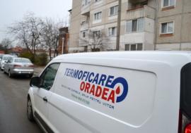 Termoficare Oradea invită, marți, la consultări, asociațiile din Nufărul și Centrul Civic