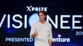 Confirmare de ultim moment: Marcus Shingles, ex-CEO XPRIZE Foundation – va vorbi la București joi, în deschiderea iCEE.fest: UPGRADE 100 (VIDEO)