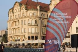 Începe cea de-a doua ediţie TIFF Oradea
