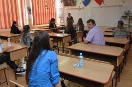 40 pe un loc! Aproape 1.300 de candidaţi, pentru doar 32 de posturi titularizabile în Bihor