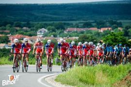 O nouă ediţie a Turului Ciclist al Bihorului, programată în luna iulie