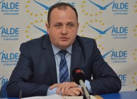 Traian Bodea, bucuros că se investesc 26 de milioane de euro în drumul Aleşd - Beiuş