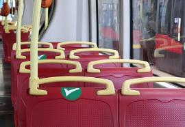 OTL: staţionări tramvaie în perioada 16-18 octombrie
