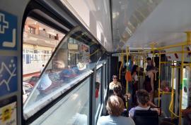 OTL: Staţionări tramvaie în data de 26 august
