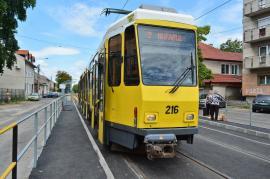 OTL: Staționări tramvaie în 4 octombrie
