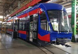 Tamponați de Covid: De ce a fost amânată sosirea noilor tramvaie Astra în Oradea