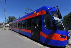 OTL: Staționări tramvaie în 6 aprilie
