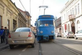 OTL: Staţionări tramvaie în 12 octombrie 2019