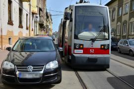 OTL: Staţionări tramvaie în 24 martie