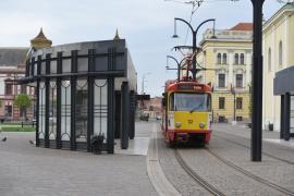 OTL: Se măsoară temperaturacălătorilor pemijloacele de transport public