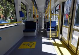 OTL: Staţionări tramvaie în 16.12.2020