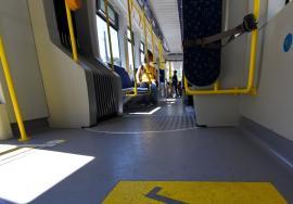 OTL: Staţionări tramvaie în 20 octombrie 2020