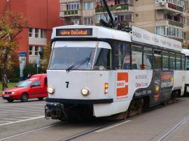 OTL: De ce au staționat tramvaiele în 2 martie