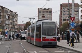 OTL: Staționări tramvaie în 15 ianuarie