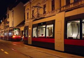 OTL: Staţionări tramvaie în 19 februarie 2020