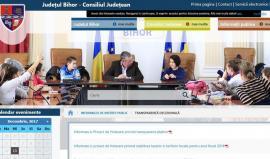 În sfârşit, transparenţă? Consiliul Judeţean şi instituţiile subordonate ar urma să-şi publice toate cheltuielile
