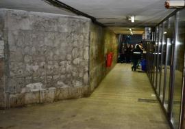 În Oradea se fură până şi... pereţii