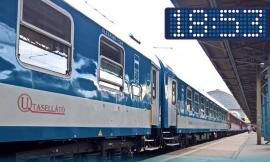 Ungaria licitează electrificarea a 55 kilometri de cale ferată la graniţă cu Oradea