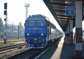 Grevă la CFR: Cel puțin 19 trenuri au fost anulate