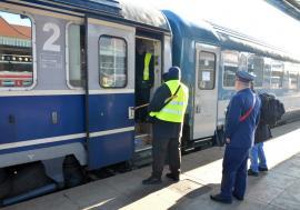 Veşti bune pentru navetişti: CFR anunţă că va circula în zona Săcueni – Marghita