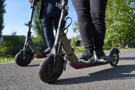OTL suspendă închirierea trotinetelor TrotOR până în primăvara anului viitor