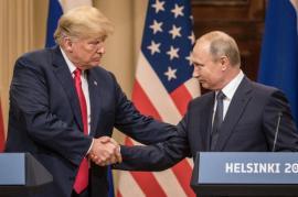 Primul summit Donald Trump - Vladimir Putin