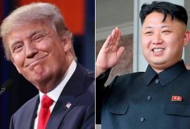 De la înjurături la strâns mâna: preşedintele american Donald Trump se va întâlni cu dictatorul coreean Kim Jong-un